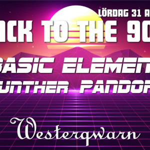 Back to the 90´s 31 aug