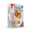 Fish For Chips - Ullmo